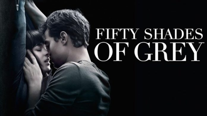 Fifty Shades of Grey thyen çdo rekord