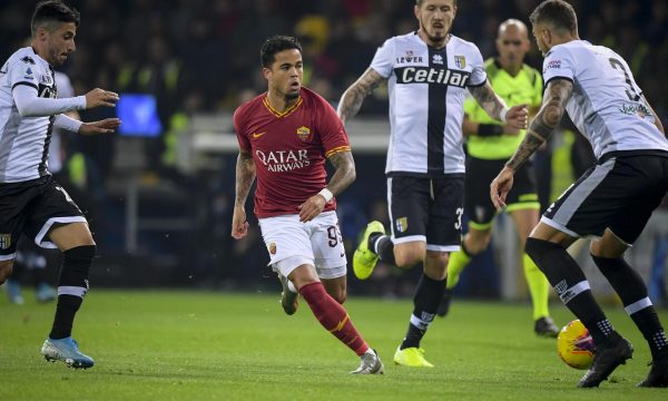 Gabon Roma (VIDEO)