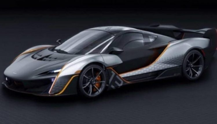 Hiper-makina e re nga McLaren do të kushtojë më shumë se ato nga Bugatti