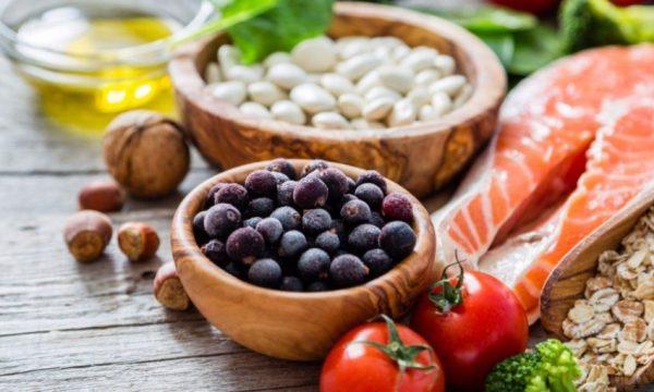 Gjashtë ushqimet më të mira për rigjenerimin e qelizave