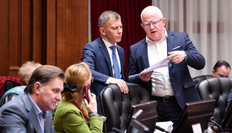 Qeveria e miratoi Informatën për nominimin e Rekës së Thellë në Listën preliminare të UNESKO-s