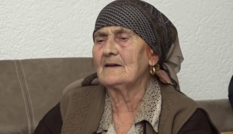 Lokja së cilës iu vranë 5 meshkuj të shtëpisë rrëfen se si e shau serbin në sy (VIDEO)
