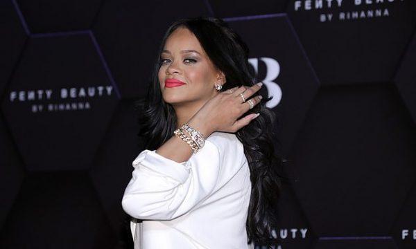 Pasi u nda nga miliarderi arab, Rihanna i rikthehet ish-të dashurit (FOTO)