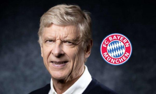 """Trajneri i ri i Bayern, një refuzim dhe një """"po"""" nga Arsene Wenger"""