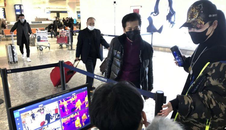 Kina konfirmon se virusi i ri është ngjitës