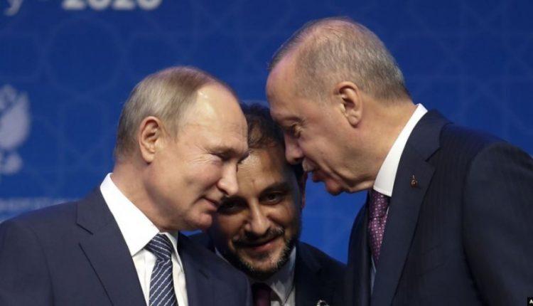 Partneriteti Putin-Erdogan, a është i qëndrueshëm?