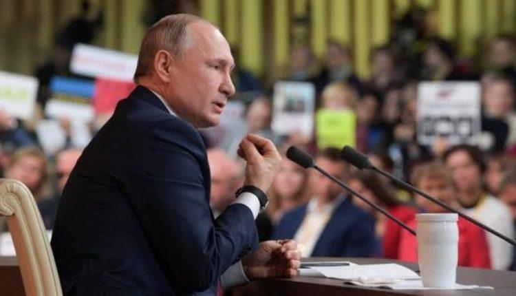 Putin fton në samit 4 fuqitë botërore, tema mister