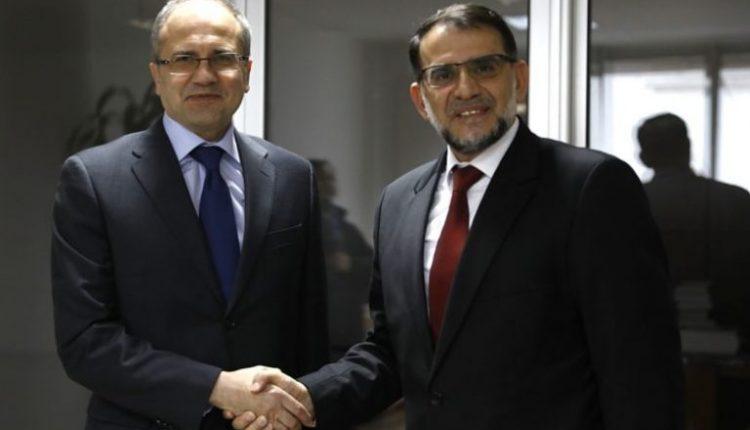 Murati – Sekizqok: Kënaqësi e ndërsjellë nga bashkëpunimi i deritanishëm me Republikën e Turqisë në nivel multilateral dhe bilateral