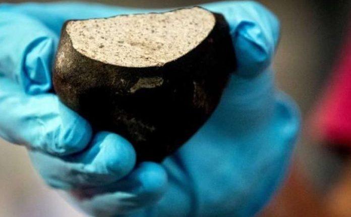Zbulohet materiali më i vjetër në Tokë: Është i zbritur nga qielli!
