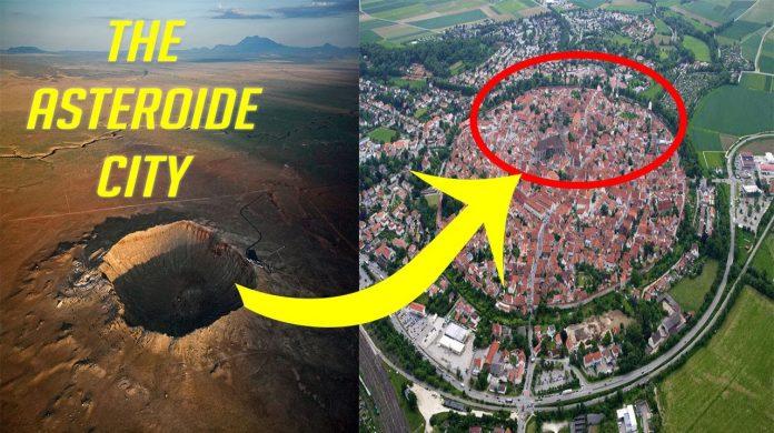 Qyteti gjerman që fle në 72 tonelata gurë të çmuar