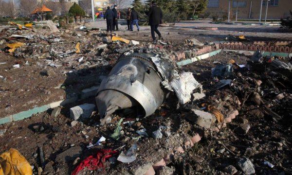 Trudeau: Irani të dërgojë kutitë e zeza të avionit ukrainas në Francë