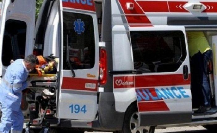 Zjarr në një shtëpi në Prilep, një person mbetet i vdekur