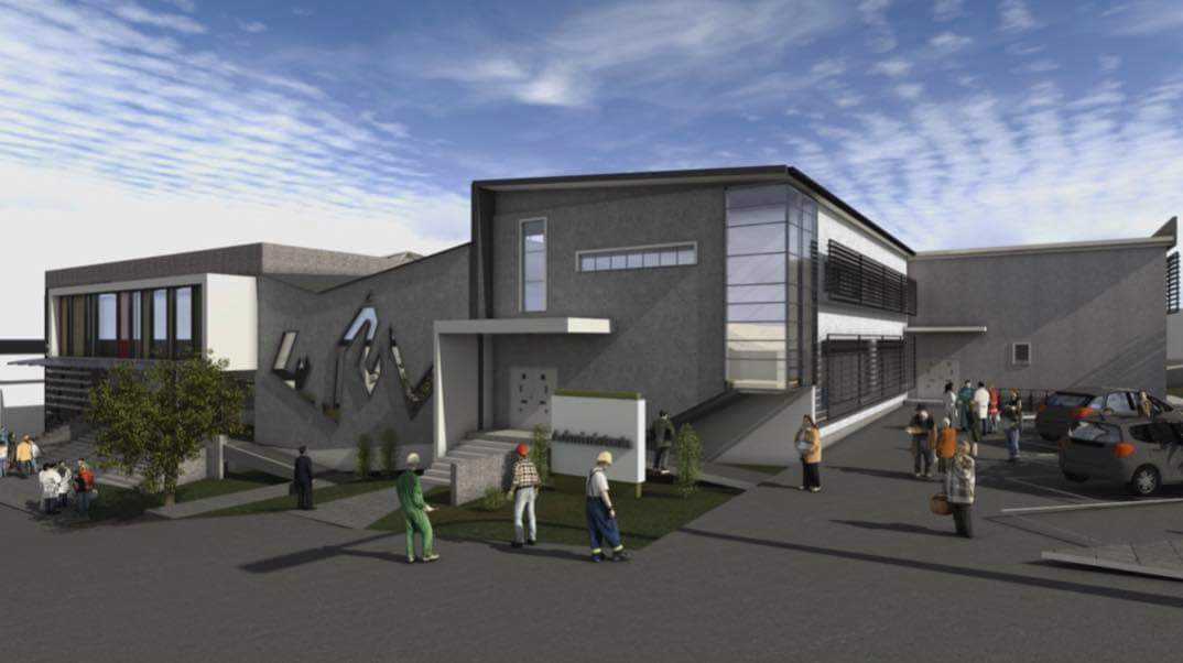 Arbër Ademi:Ja si do të duket objekti i ri shkollor në Reçicë të Vogël, komuna e Tetovës!