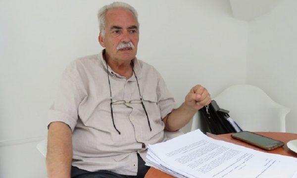 Inspektori i arsimit Gjorgji Ilievski është i ndikuar politikisht. Cak i tij gjithmonë kanë qenë shqiptarët