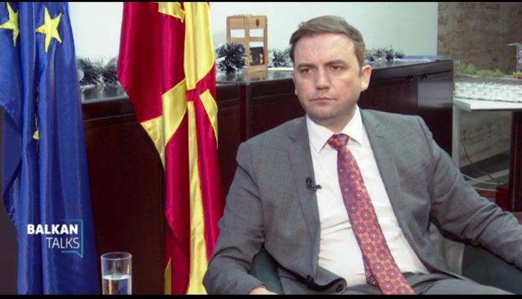 Ja pse BDI del e vetme në zgjedhje, flet Bujar Osmani (VIDEO)