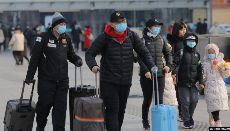 Mbi 100 të vdekur nga koronavirusi në Kinë