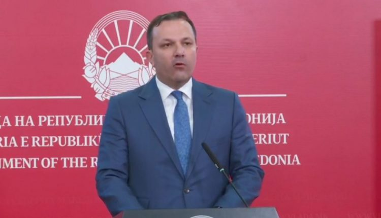 Spasovski: I kënaqur me zbatimin e ligjit për gjuhët