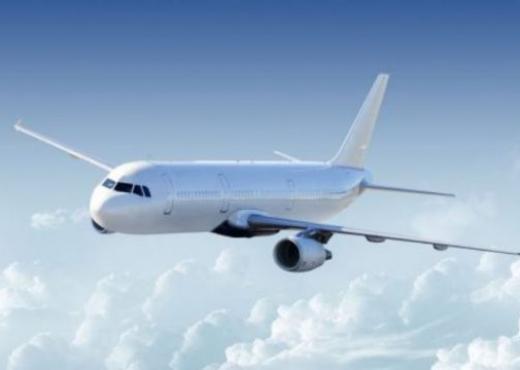 Pse aeroplanët zakonisht janë të bardhë?