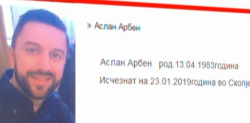 1 vit nga zhdukja e Arben Asllanit, babai kërkon hetim nga autoritetet