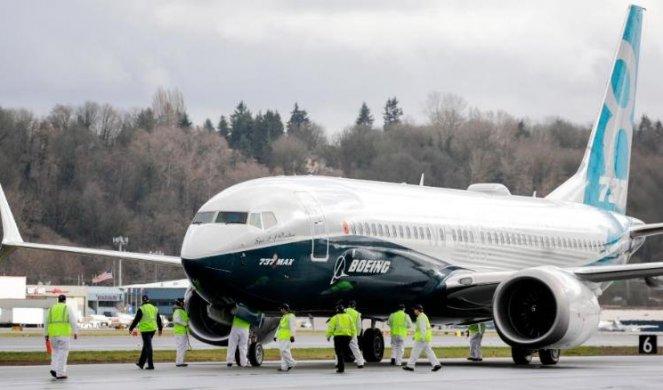 Boeing zbulon një problem të ri në aeroplanët 737 Max