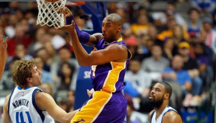 Dallas Mavericks me vendim të madh pas vdekjes së Kobe Bryant