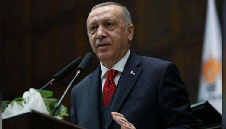 Erdogan paralajmëron për një ringjallje të terrorizmit islamik në Libi