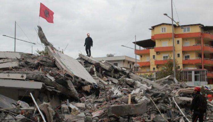 IGJEUM: Tërmeti i 26 nëntorit ishte 9 ballë në Durrës, 7 ballë në Tiranë