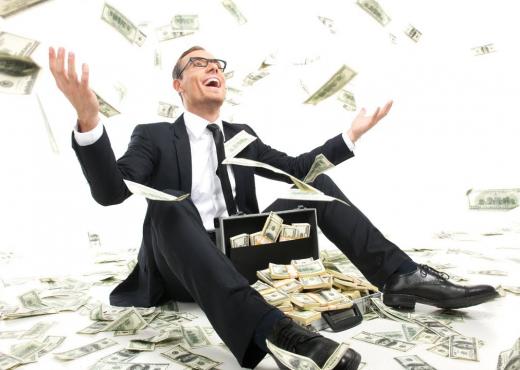 Pesë rregulla financiare që ju bëjnë të pasur nëse i aplikoni çdo ditë