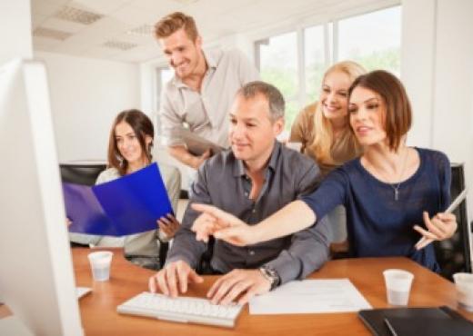 Pse miqtë që njihni në punë janë shumë të rëndësishëm për ju