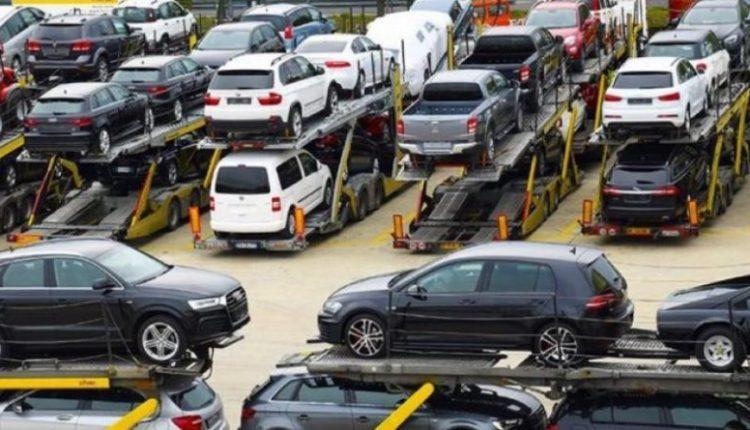 Maqedoni: Me 50% tarifë të ulur do të mund të regjistrohen automjetet me targa të huaja!