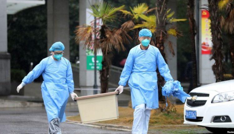 Më shumë se 400 të infektuar në Kinë, koronavirusi edhe në SHBA