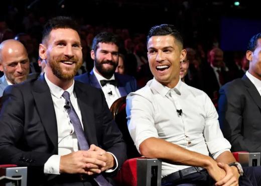 Messi: Sfidat ndaj Realit më të bukura kur ishte CR7