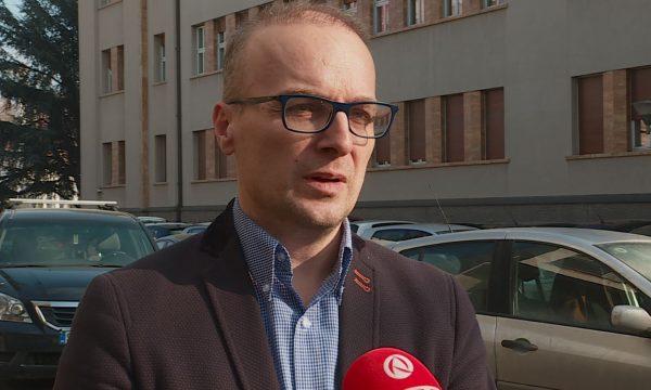 Milloshoski: E kemi të vështirë të bëjmë kompromis për ligjin për Prokurorinë