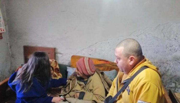 Mizrahi e vizitoi familjen Jovanov në Veles – MPPS menjëherë do të ndihmojë me ndihmë të njëfishtë, shqyrtohen edhe mundësi të tjera