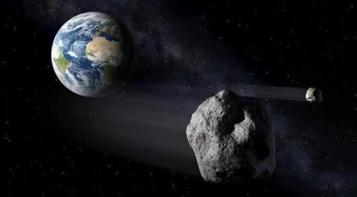 NASA: Sonte do të kalojë pranë tokës një asteroid gjigant