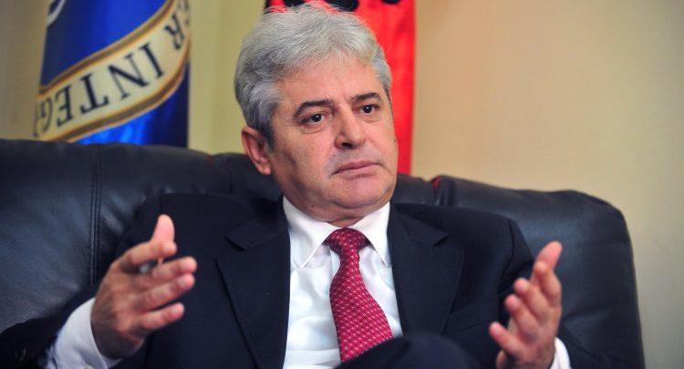 Ahmeti: Në radhë të parë shëndeti i qytetarëve, data e zgjedhjeve nuk ka rëndësi