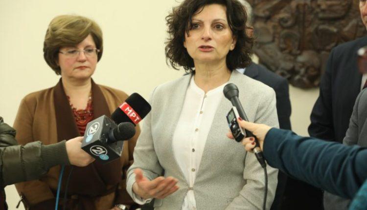 Para shpërbërjes Kuvendi do ta miratojë Strategjinë kombëtare për parandalimin e korrupsionit dhe konflikteve të interesit
