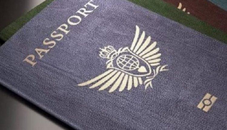 Pasaporta më e rrallë në botë, e kanë vetëm 500 persona