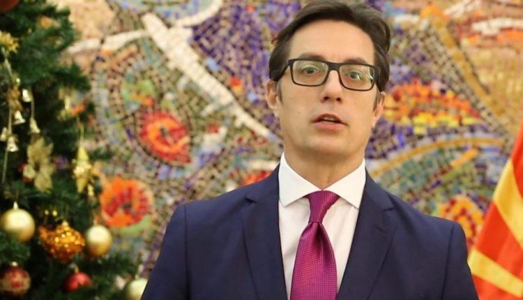 Pendarovski: Spastrimi në gjyqësi me ndihmën e ekspertëve të huaj