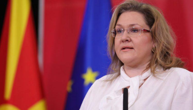 Petrovska: Përfundoi koha e shtabeve partiake në MPB