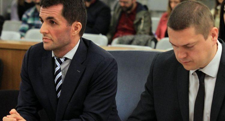 """Prokurori Burim Rustemi do të dëshmojë për rastin """"Reket"""""""