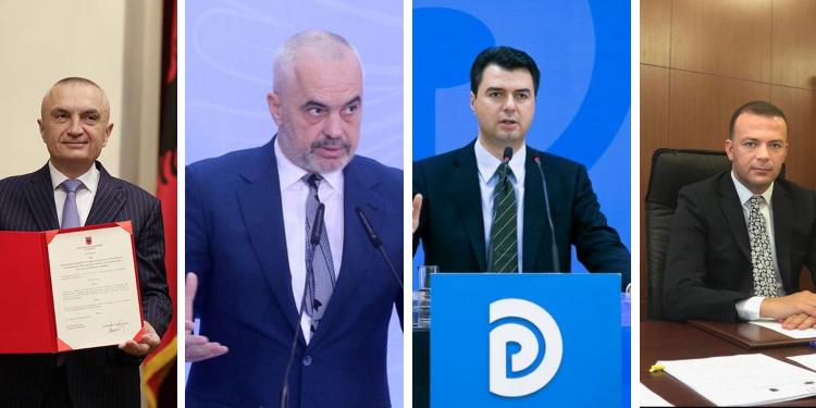 Shqipëri, pozita dhe opozita dakordohen për reformat