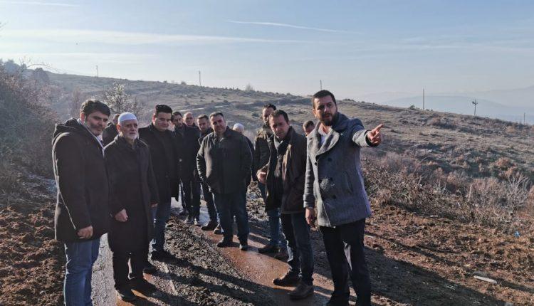 Selami: Ëndrra e kahmotshme e Karshiakës, po bëhet realitet! (foto)