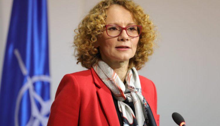 Shekerinska: Jam e sigurt se zgjedhjet do t'i organizojmë si anëtare e 30-të e NATO-s