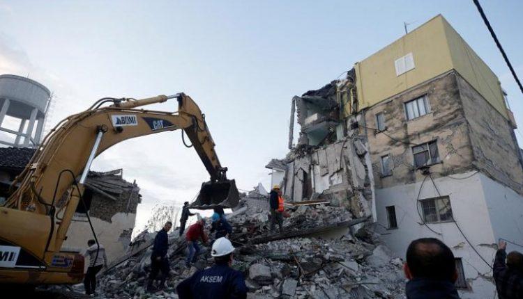 Ndihma për Shqipërinë, mblidhen plot 1.15 miliardë euro