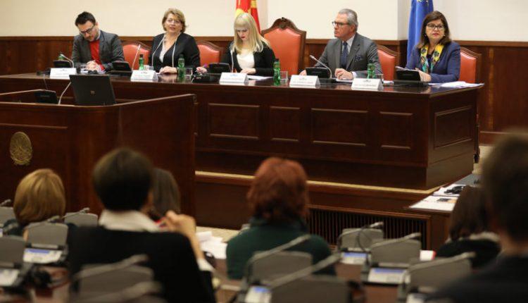 U miratua Plani për avancimin e ndjeshmërisë gjinore të Kuvendit 2020 – 2021