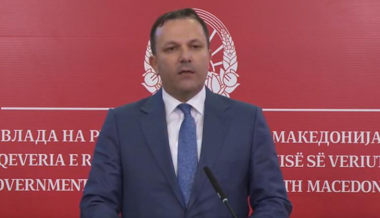 Kroacia dhe Maqedonia e Veriut i kanë pranuar vlerat evropiane për mos bërjen e dallimeve midis bashkësive etnike