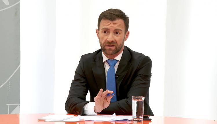 Dimovski: Ekonomia ka pësuar regres në këto 3 vite të qeverisjes së LSDM-së