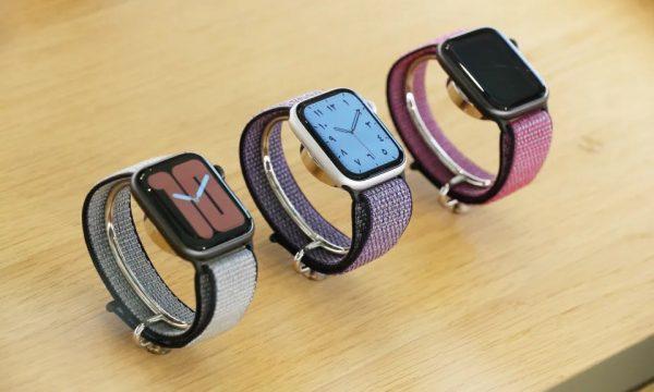 Apple shet më shumë orë dore sesa krejt kompanitë zvicerane bashkë