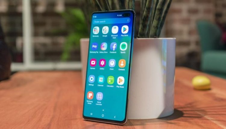 Samsung postoi aksidentalisht fotografi të Samsung S20